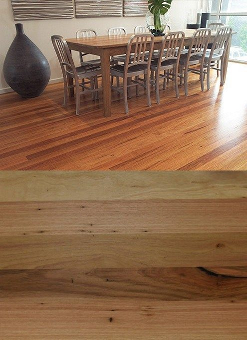 Australian Hardwood Floors