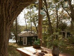 Camp Treehouse - Wandawega Lake Resort
