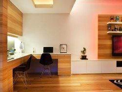Home office by Fixonic HK