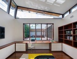 Queens Park Renovation by CplusC Architects Sydney