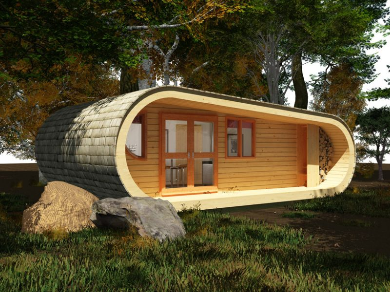 ecoPerch - would you like it here or there?