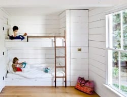 Tiny House - Bunk Bed