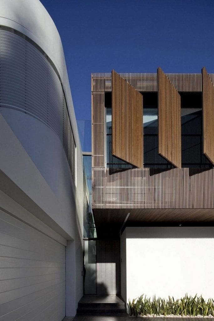 Z House – Bruce Stafford Architects