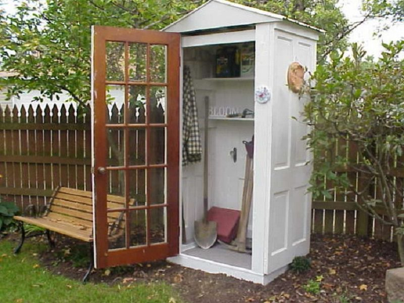 Not Just a Shed…