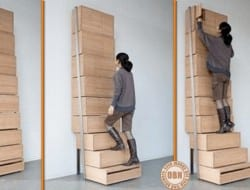 We know you have the most interesting opinions. What are your thoughts on this storage idea?