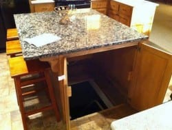 Have you ever wanted a secret room in your house? What do you think of this?