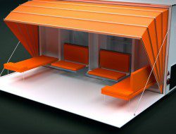 De Markies Mobile Home - Design 5