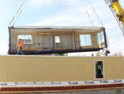 The First Container Home in the Hamptons - Set 1