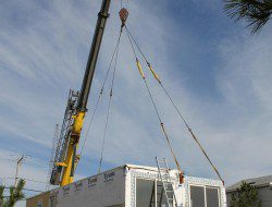 The First Container Home in the Hamptons - Set 3