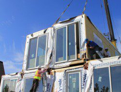 The First Container Home in the Hamptons - Set 5