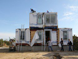 The First Container Home in the Hamptons - Set 6