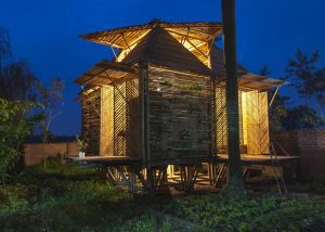 Blooming Bamboo – HandP Architects