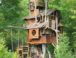 The Redmond Treehouse - Redmond, Washington