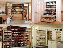 Which of these pantries has your name on it?