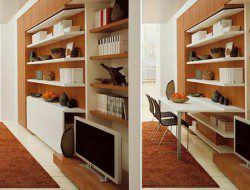 Space Saving Ideas For Small Kids Rooms Layout