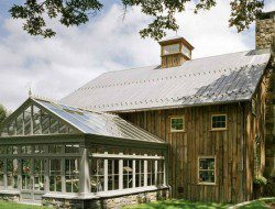 Greenwich Barn Home - Heritage Barns