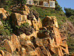 Living on the Edge - Chile