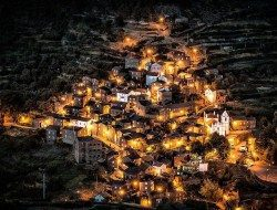 Living on the Edge - Piodao, Historical Village Of Portugal