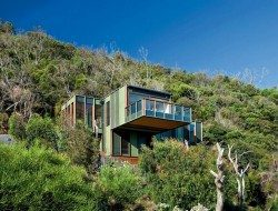 Living on the Edge - Treehouse at Separation Creek, Great Ocean Road, Australia