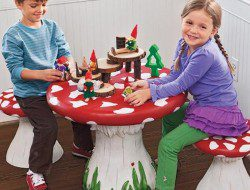 Table Furniture for Kids - Magic Cabin