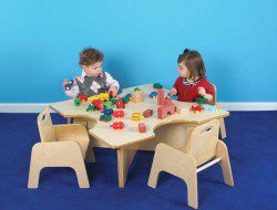 Table Furniture for Kids - School Specialty