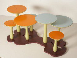 Table Furniture for Kids - Thomas Wold