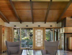 Lake Forest Park House by Finne Architects