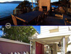 In the next few weeks Australians will be enjoying a lot of outdoor dining. Which of these is more your style?