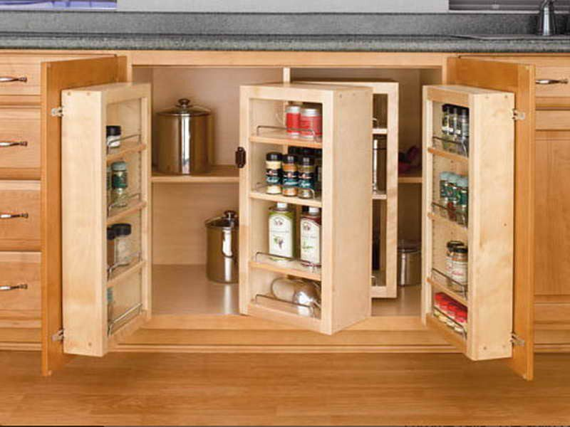 Pantry Cabinet Ideas - Storage Cabinet
