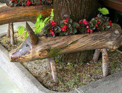 Piggie Planter - The Hungry Travelers