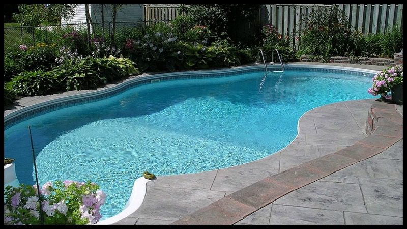 Do swimming pools add more value to your property?