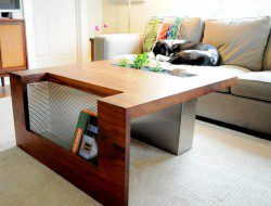 Coffee Table - KID Collective