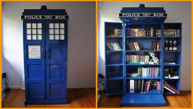 Tardis Projects