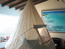 Canopy-Tent - The floatingbed