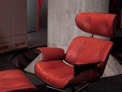 The original crew never had it this good :) ICBM Missile Silo - Home Theater