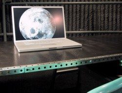 """The """"home office"""" in an ICBM Missile Silo.!"""
