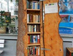 A log library looks great to us!