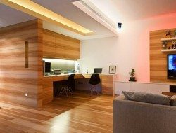 G7 Apartment in Braemar Hill by Fixonic