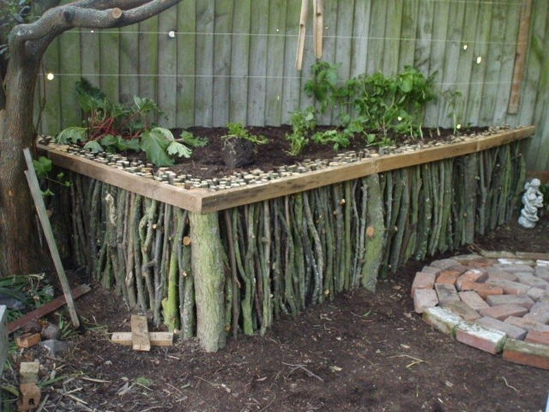 Raised Garden Bed Projects