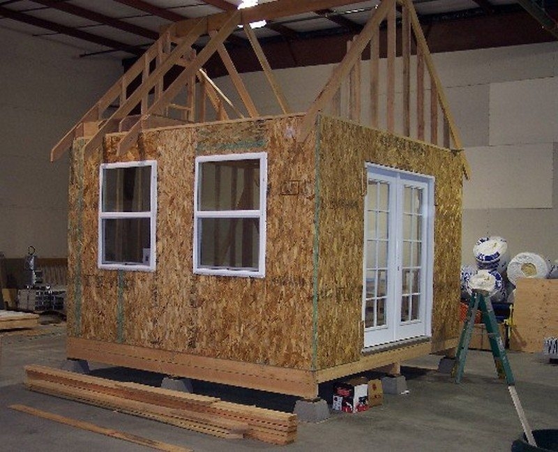 Amazing She-Sheds – A Woman's Answer To The Man Cave