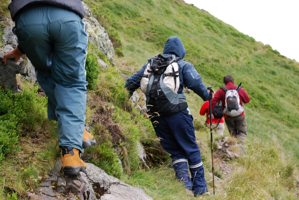 If you are a hiking novice or are a newcomer to the outdoors, it's vital that you are equipped for emergencies.