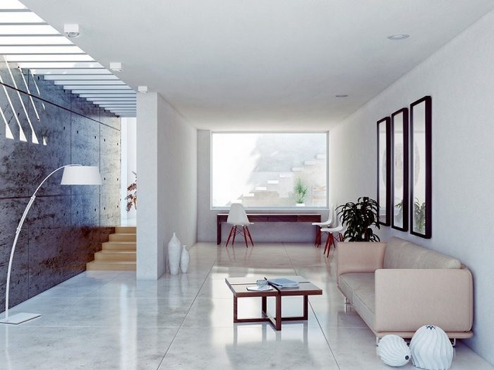 Get Floored with the Right Tiles