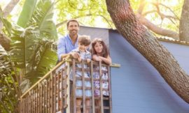 So Your Kids Want a Treehouse?