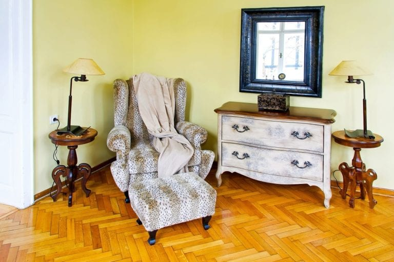 Decor and Furniture Styles of the World