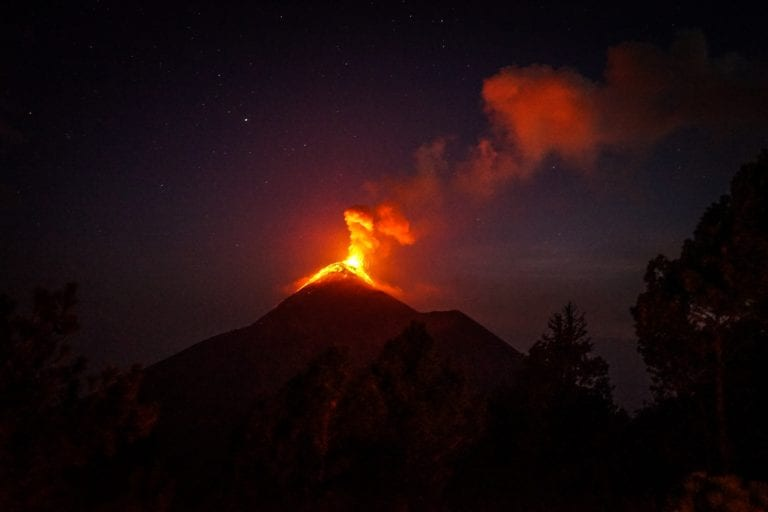 Can a Man-made Volcanic Winter Help Combat Climate Change?