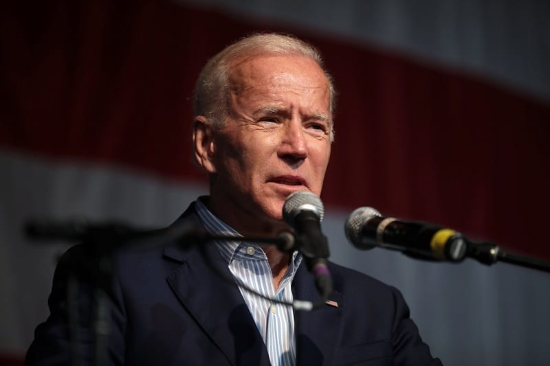 """Vice President Joe Biden late last week falsely claimed that """"there's not a single solitary scientist that thinks"""" that Sanders' bold Green New Deal initiative """"can work."""""""